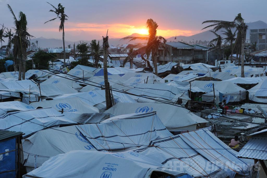 異常気象は、人為的な気候変動と「一致」 WMOが警告
