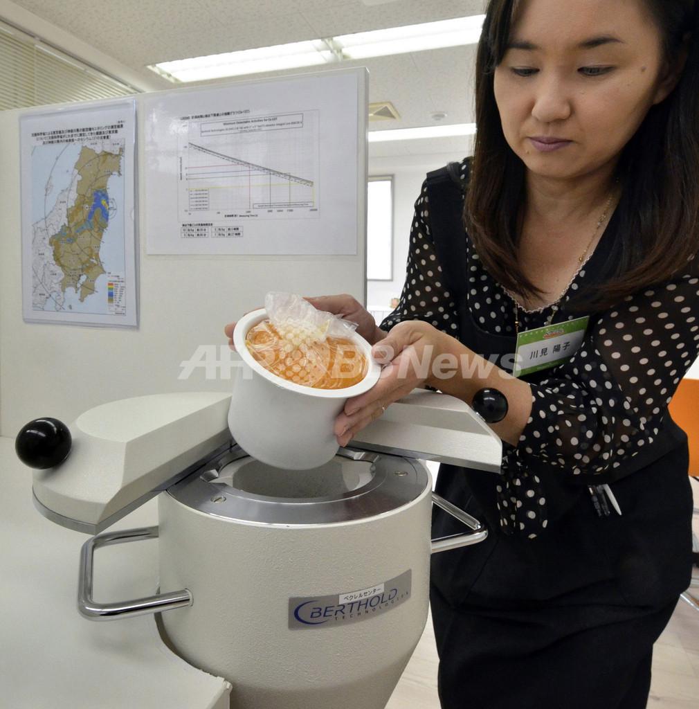 日本の食をむしばむ放射能への恐怖、福島第1原発事故