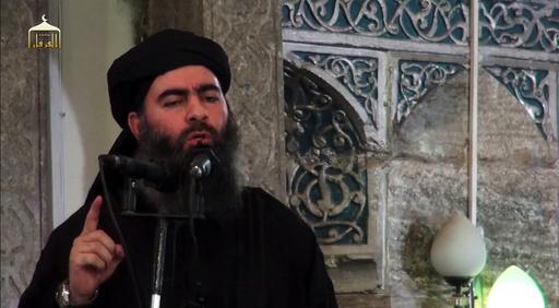 IS最高指導者が「聖戦」呼び掛け 新たな録音公開