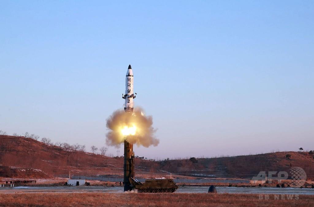 北朝鮮の核ミサイル開発が加速し始めた理由