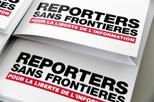 「中国が国際メディアの新秩序構築を企図」、監視団体が警鐘
