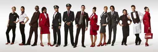 V・ウエストウッド制作の新ユニフォームを公開、英航空