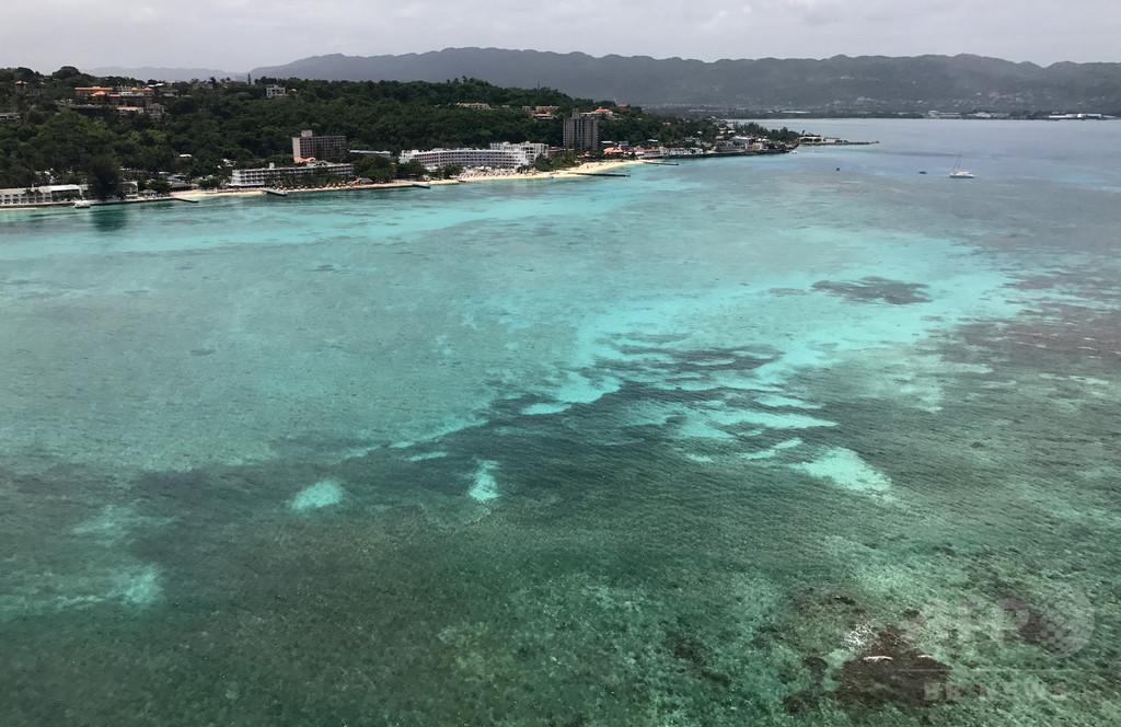 ジャマイカ第2の都市に非常事態宣言、殺人多発で 旅行者にも注意喚起