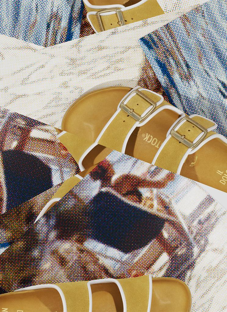 「ビルケンシュトック」とイタリアのホテルがコラボ!カプセルコレクションを発表