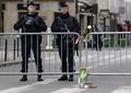 パリでのデモ、来週まで全面禁止 連続襲撃事件受け