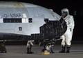 米軍の極秘シャトル、周回軌道から22か月ぶりに帰還