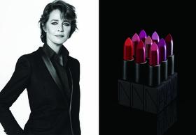 「ナーズ」20周年記念、新作リップスティックに注目