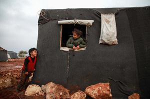 【特集】AFPのベストショット:11月30日~12月6日