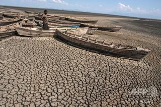 世界の地下水に「環境の時限爆弾」、研究論文で警告