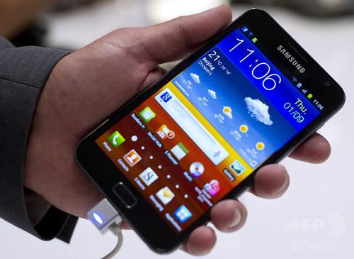 マイクロソフトがサムスン電子を提訴、特許使用料で契約違反