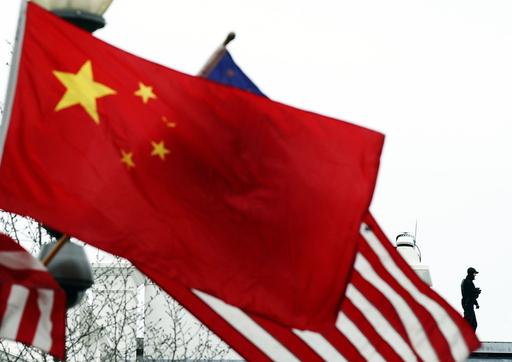 米中関係の転換点になるか、胡主席が訪米