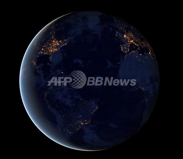 地球と金星「生命の分かれ目」は太陽からの距離の差