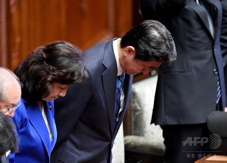 衆議院解散、事実上の選挙戦に突入 10月22日投票
