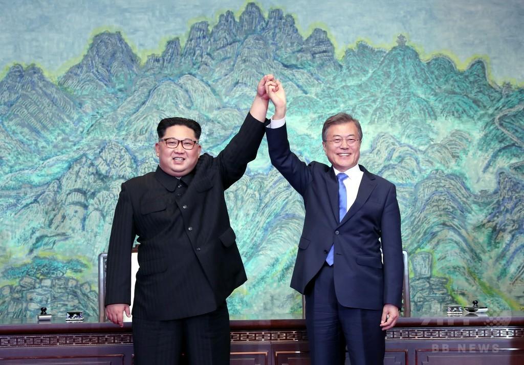 北朝鮮、標準時を韓国と統一 日本との時差解消