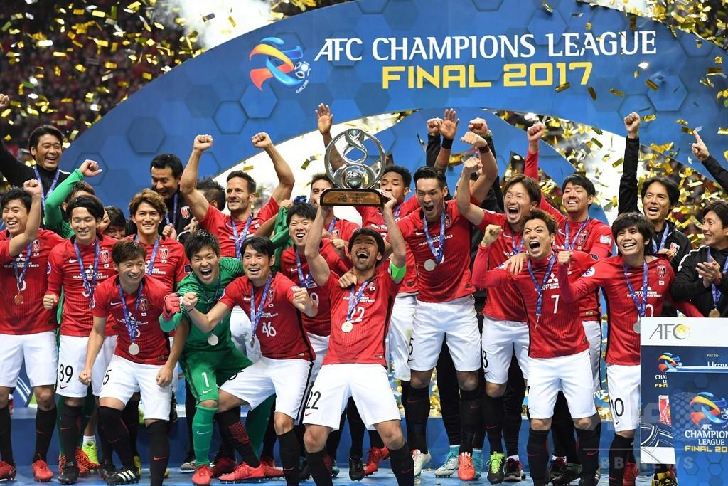 シルバ「言葉にならないくらい幸せ」、浦和がアジア制覇でクラブW杯へ
