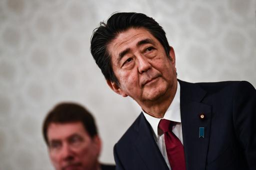 北朝鮮、安倍首相を「白痴」呼ばわり 兵器実験批判に反発