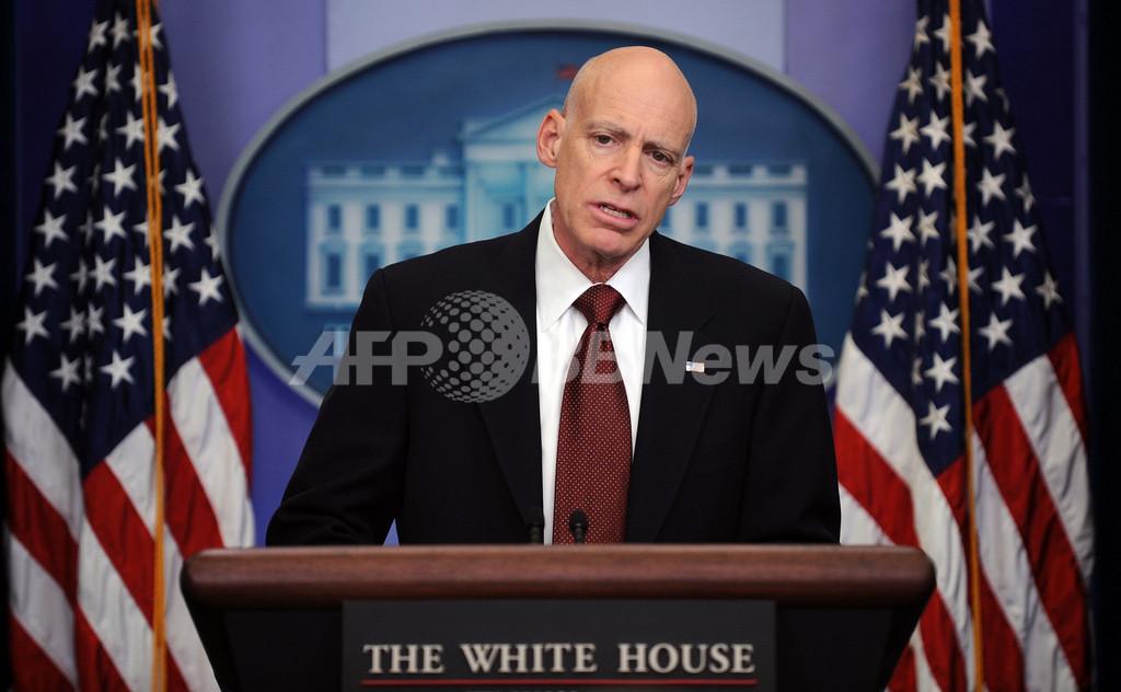 金融危機の原因で米仏に一致した認識なし、米政府高官
