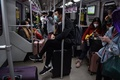 中国新型ウイルス、上海でも初の死者 感染例40件