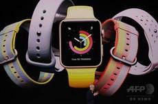 腕時計型ウエアラブル、2021年には1.5億台に