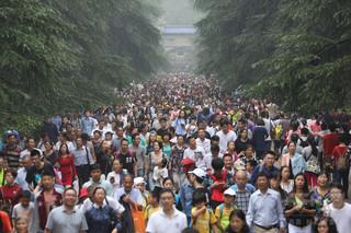 2020年までに中国観光業の就業人数が3300万人に