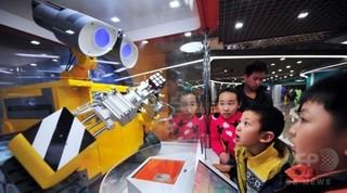 中国最大のロボット産業基地が稼働開始、瀋陽