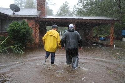 ハリケーン「フローレンス」による死者6人に、引き続き警戒を 米当局