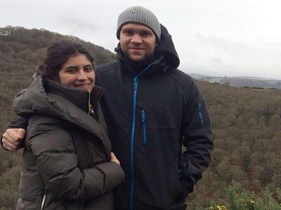 UAE裁判所、スパイ罪の英国人学生に終身刑
