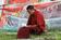 中国チベット族に今なお残る「鳥葬」の伝統