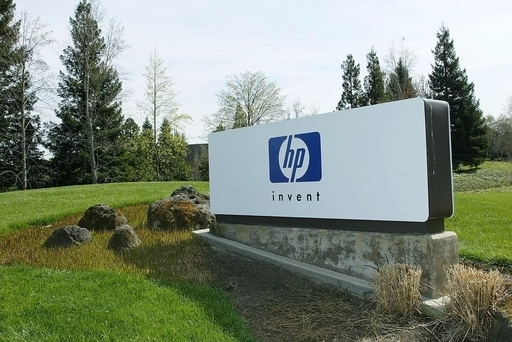 米HP、パソコン事業分離を検討 タブレットからも撤退