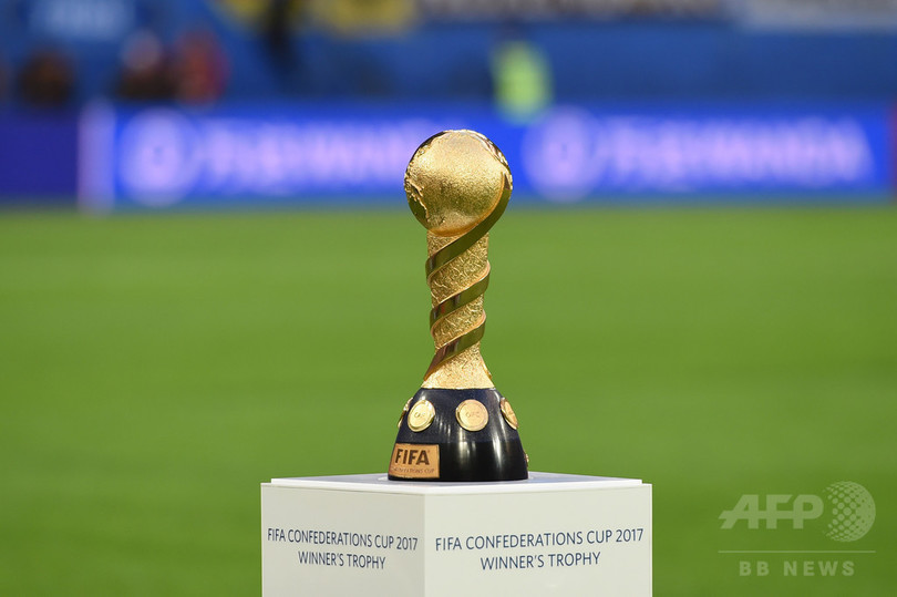 クラブW杯を4年ごとの開催に、コンフェデ杯廃止へ―FIFA方針 ...