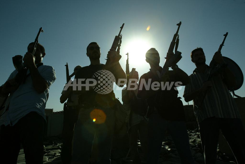 米国務省、イラクで活動する民間軍事会社の監督強化