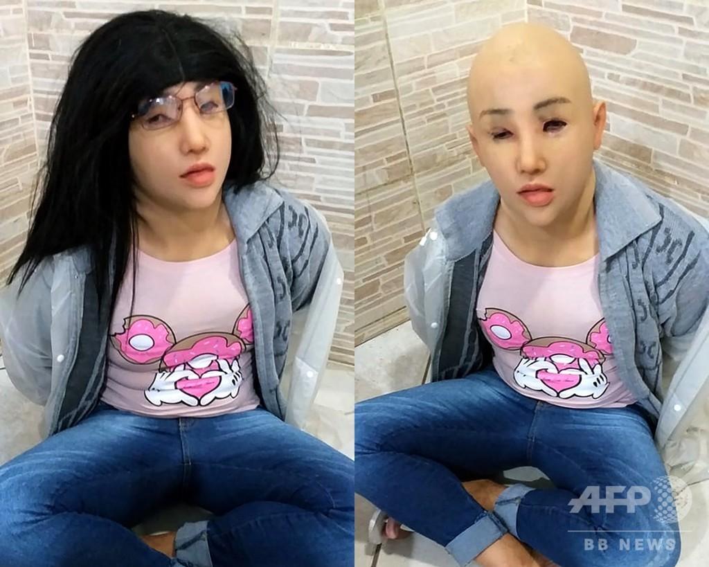 女装で脱獄未遂の男、首つり自殺か ブラジル