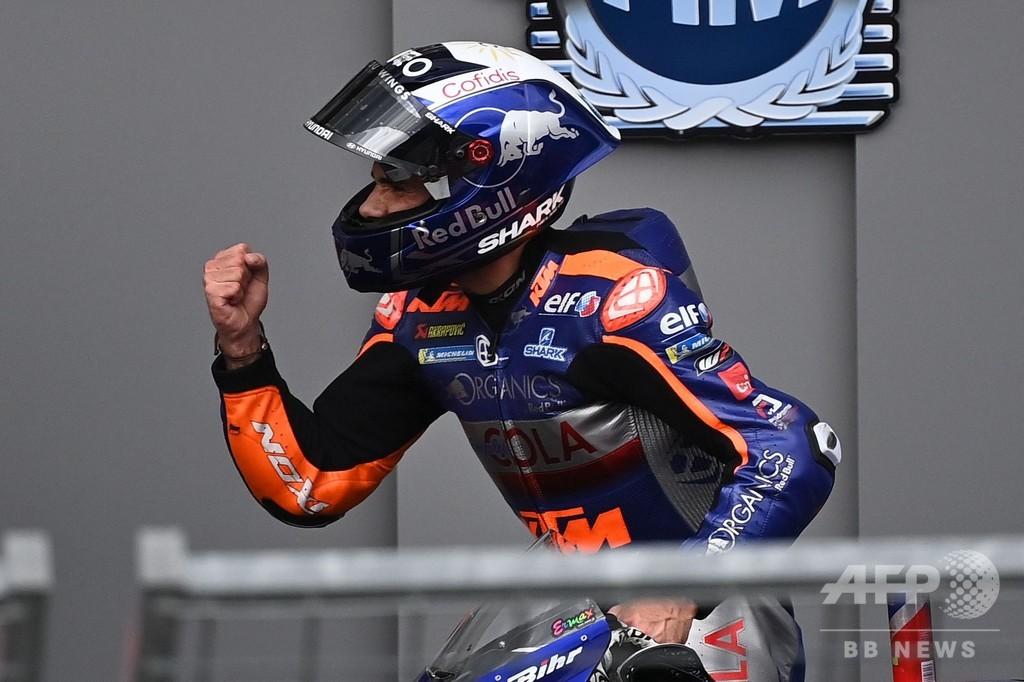 オリベイラが劇的なスティリアGP優勝、最終コーナーで2人抜く