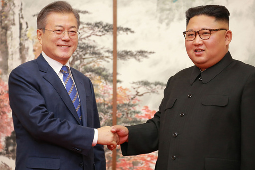 金正恩氏、韓国国際会議への招待断る 北朝鮮報道