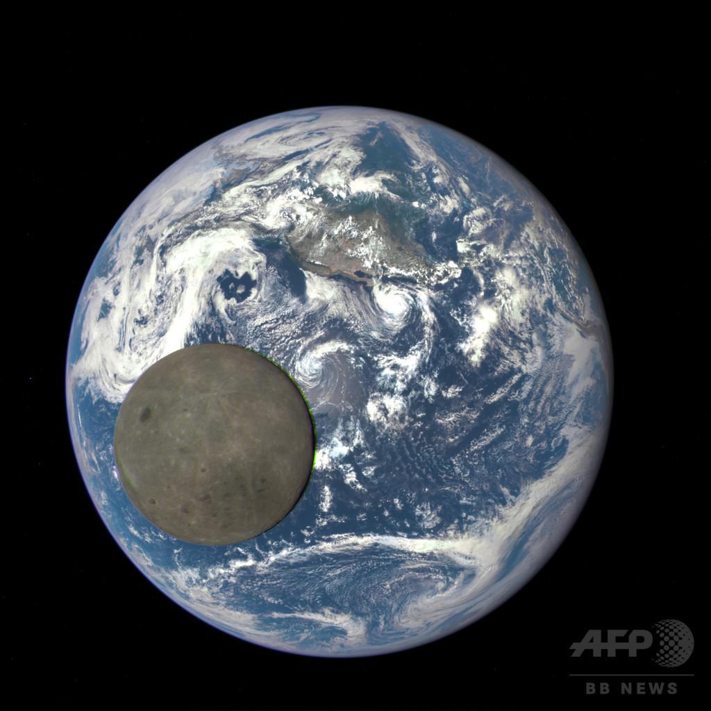 中国、月面裏側に探査機着陸の計画 18年打ち上げへ