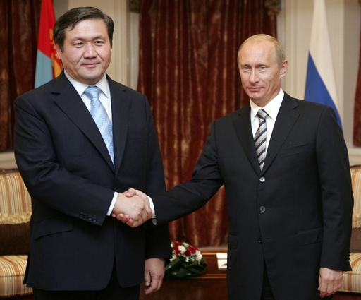 中・露・中央アジアの4か国が結束をアピール
