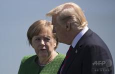 ドイツの政治危機、争点は欧州の未来