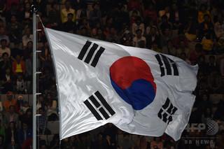 韓国、海賊による船員拉致で軍艦「文武大王」を派遣 ガーナ沖