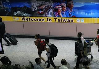 台湾旅行の米警官、機内持ち込み荷物に拳銃 空港検査に不備か