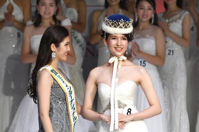 「ミス・インターナショナル」2019年の日本代表が決定 東京