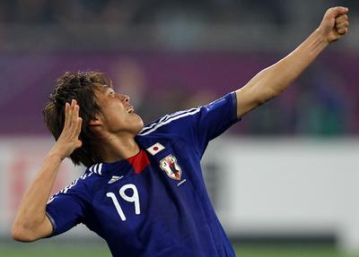 【写真特集】サッカー日本代表、アジアカップでの激闘の歴史