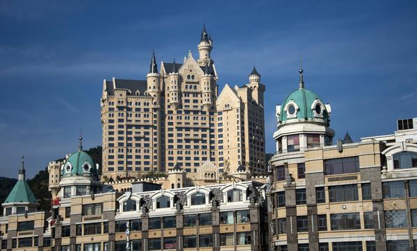 中国安邦保険、米スターウッド買収提案を撤回