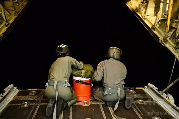 救助訓練が本番に、遭難したトンガ人漁師らを米沿岸警備隊が発見