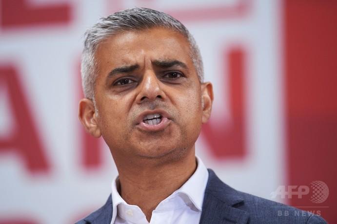 ロンドン独立求め数万人が署名、英国のEU離脱で
