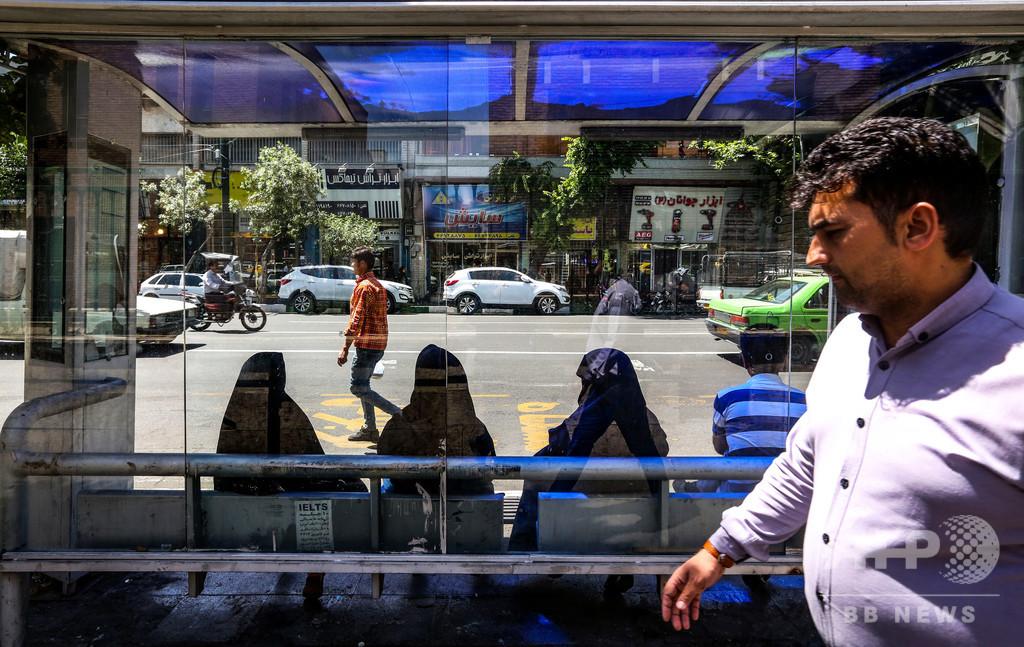 「イスラム教の原則」破った飲食店500軒超を警察が閉鎖 イラン