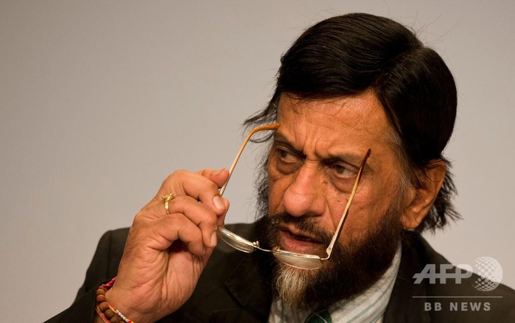 環境活動家パチャウリ氏死去 ノーベル平和賞受賞IPCCで議長