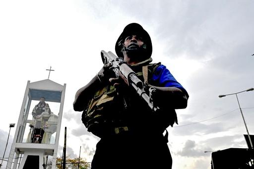 NZ銃乱射とスリランカ連続爆発、関連付ける情報はまだ目にせず NZ首相府