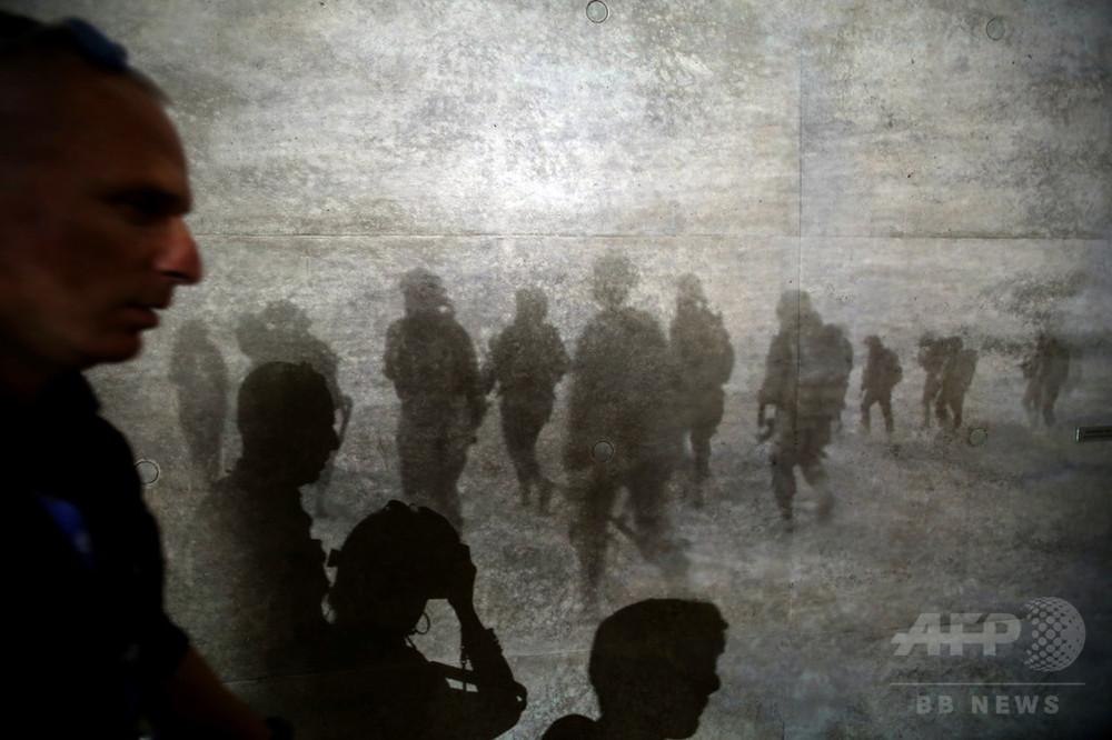 【特集】AFPのベストショット:4月30日~5月6日