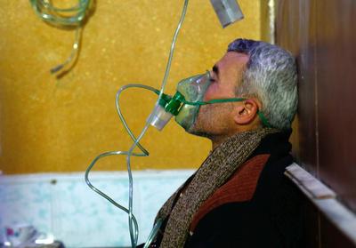 OPCW、シリア化学攻撃の責任特定可能に ロシアは脱退の可能性示唆