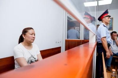 中国が存在否定の「再教育キャンプ」、カザフの裁判で元職員が証言
